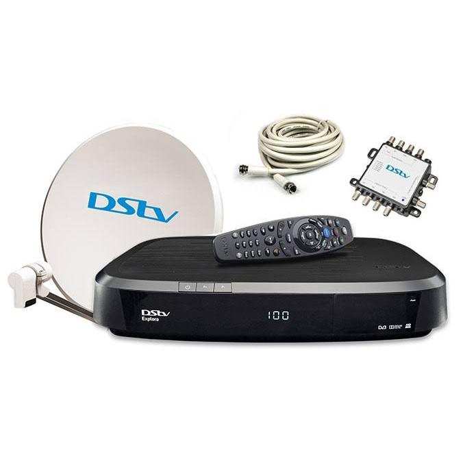 DSTV Installer Cape Town