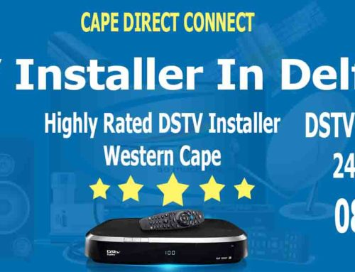 DSTV Installer In Delft