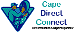 Cape Direct Connect Logo